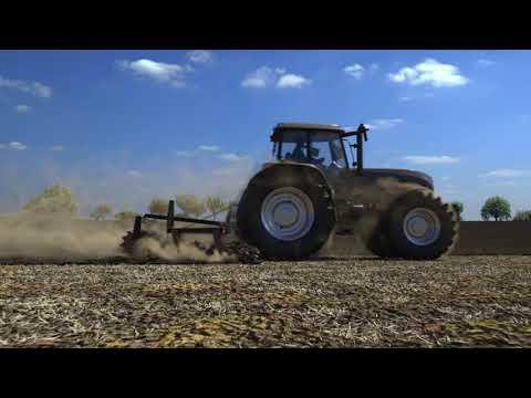 MUD11 - SKF Cassette seal - Tractor
