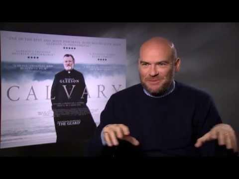 Director John Michael McDonagh   Calvary