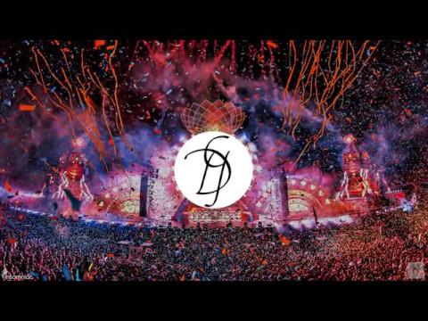 EDC Las Vegas 2017 - Warm Up   Best EDM Songs Mix  By: Go'Dak