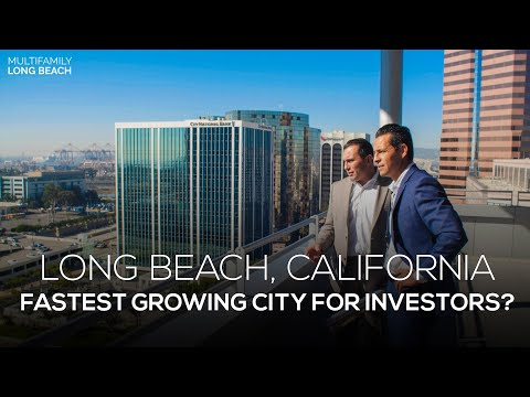 Why Long Beach is the Best City for Real Estate Investing