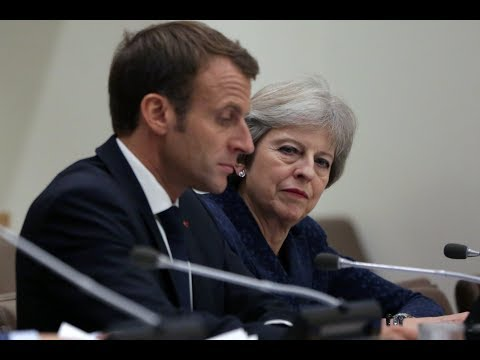 Why the UK and France are facing 'fundamental transformations'