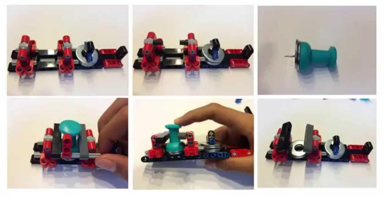 Braigo - A DIY Braille Printer with Lego | Make: