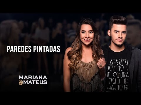 Mariana e Mateus - Paredes Pintadas   Pocket Show