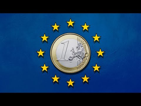 History Of The Euro In 2 Minutes