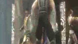 MK (Soundtrack) - TechnoSyndrome