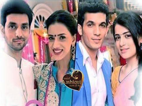 Meri Aashiqui Tumse Hi 6th May full Episode   ishani to Marry Shikhar