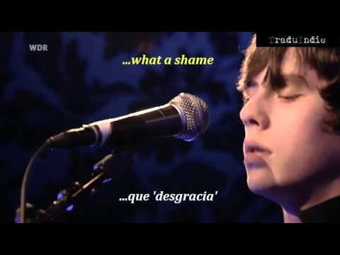 Jake Bugg- Someone told me (ingles y español)