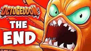 Octogeddon - Gameplay Walkthrough Part 8 - The End! (PC)