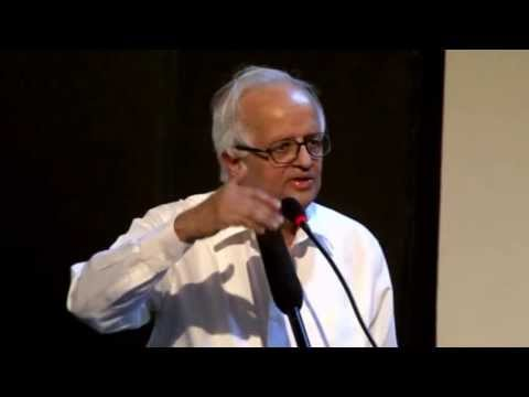 Dr. Bimal Jalan speaks at Youth Conference 2012