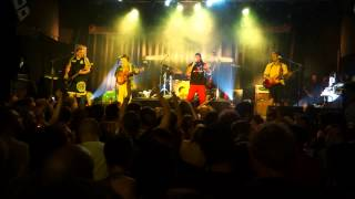 Daniel Lança feat Manu Chao - Sala Salamandra - Barcelona - 23-11-13 -