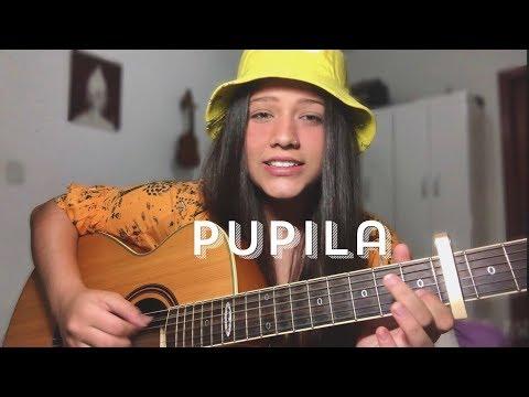 Pupila - AnaVitória e Vitor Kley  Beatriz Marques cover