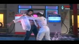 Telugu Super Hit Song - Kitukulu Thelisina