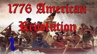 [1] Warband: 1776 American Revolution - Tournaments, Boats and Hoes