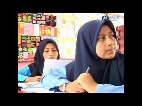 BTPN Pahang  | PdP Abad Ke-21 Pendidikan Islam Tingkatan Lima - SMK Sungai Baging Kuantan