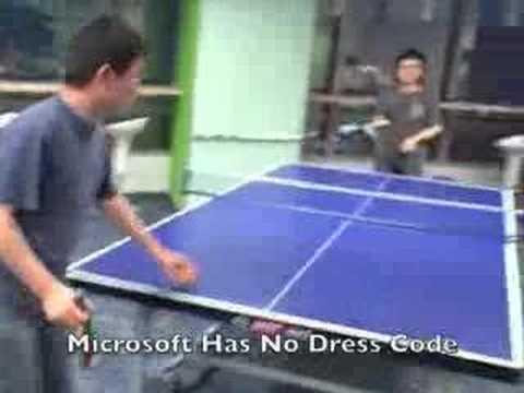 Visit to Microsoft China