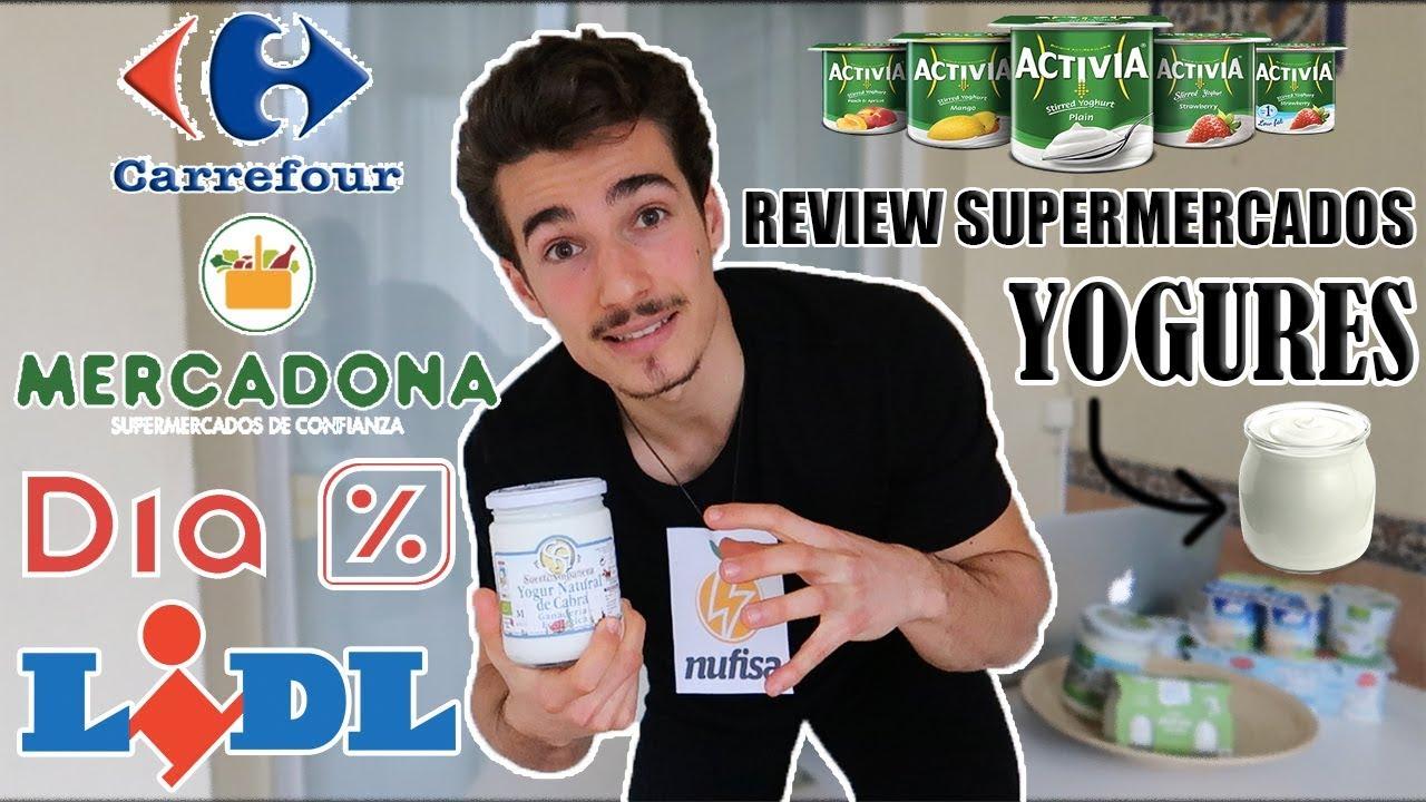 el mejor yogurt para adelgazar