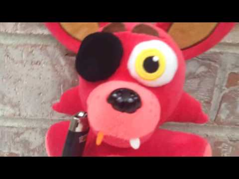 FNAF Try Not To Laugh! {Plush Version}