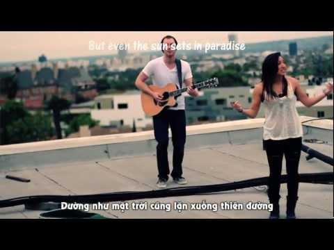 Payphone - Alex G & Jameson Bass [Vietsub & Lyric on screen]