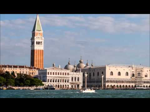 The Impact of the Islamic World on Venetian Architecture