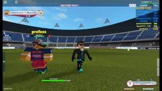 football sur roblox
