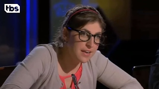 Behind The Nerds - Science Fair | King of the Nerds | TBS