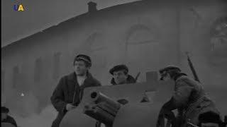 Украина: лабиринты истории | ТОП-3 событий украинской революции 1917-1921 годов