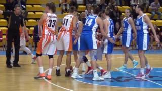 Действующий чемпион России баскетбольный клуб УГМК продолжает радов...