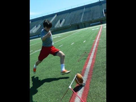 Chris Kessler (TX) | Class of 2018 Kicker | Team Jackson Kicking Camps