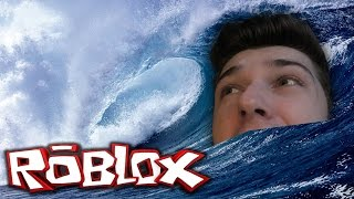 ROBLOX   Flood Escape   HARD MODE ONLY!!