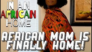 Download Clifford Owusu Comedy - In An African Home: African Mom is Finally Home! (Clifford Owusu)