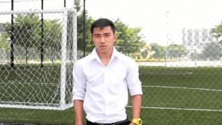 เจาะใจ 'เจ ชนาธิป' เจ้าของฉายา MESSI OF THAILAND !!! | HD 1080p