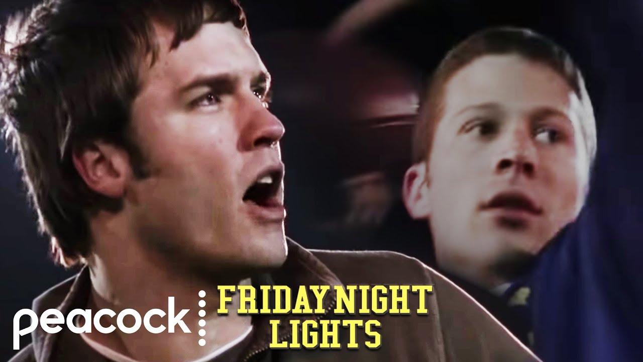 Download Jason Street Trains Matt Saracen | Friday Night Lights