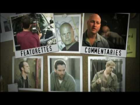 The Shield - TV Series Trailer
