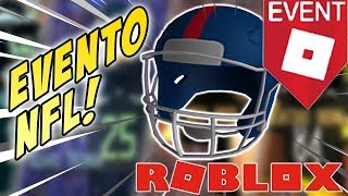 New NFL Roblox Event ? How to play Legendary Football and Football Legends