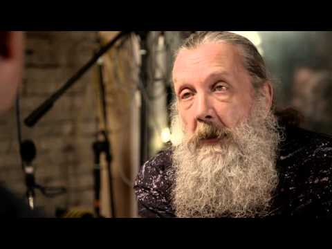 Alan Moore talks to John Higgs about the 20th Century