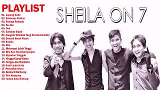 Download Mp3 Lagu Sheila On Seven So7 Best Of The Best Full Album