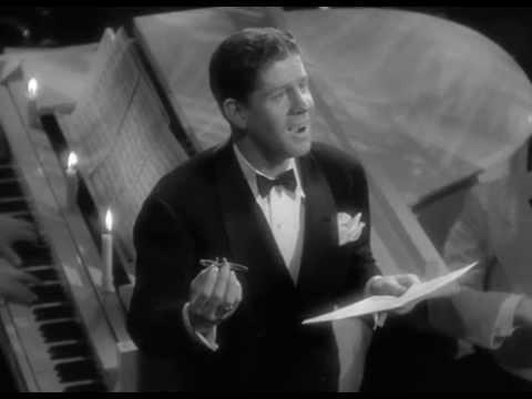 Rudy Vallée: Goodnight Sweetheart  The Palm Beach Story BDrip, 720p