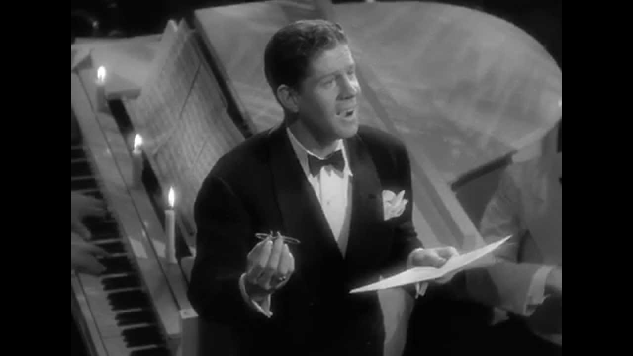 Rudy Vallee Goodnight Sweetheart The Palm Beach Story Bd Rip
