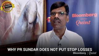 Traders Carnvial: PR Sundar's Strategy On Nifty Bank's Weekly Options Expiry