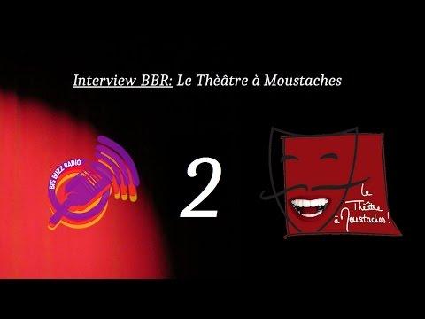 ITW Theatre a Moustache Partie 2