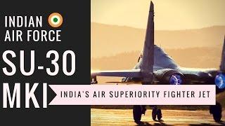 SU 30 MKI -  India