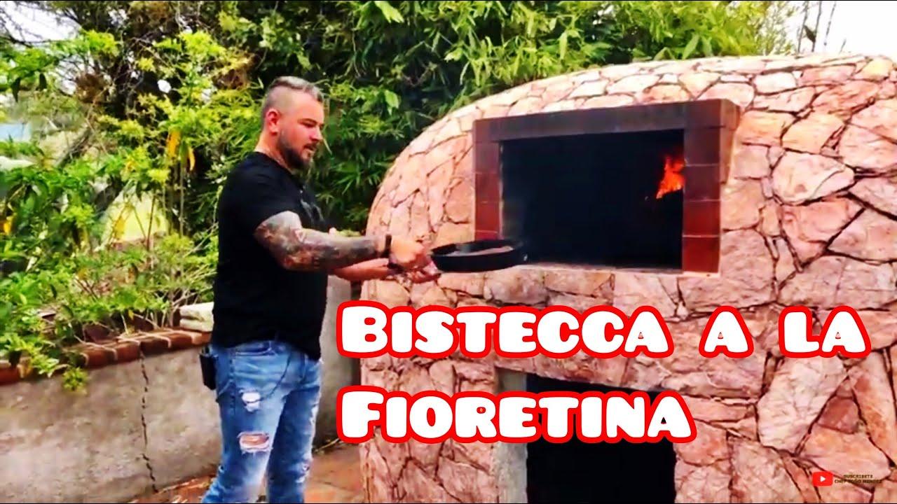 Bistecca a la Fiorentina a la mia manera!