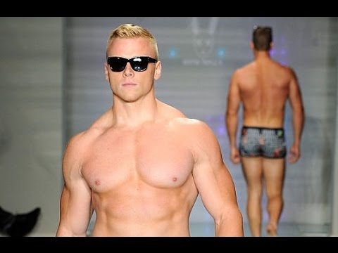 Mister Triple X | Spring Summer 2017 Full Fashion Show | Miami Swim Week