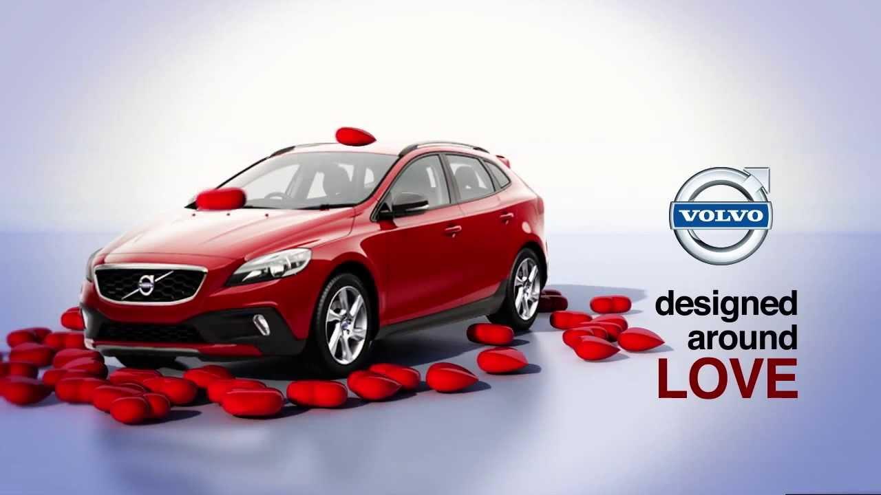 Valentine's Day από τη Volvo - YouTube
