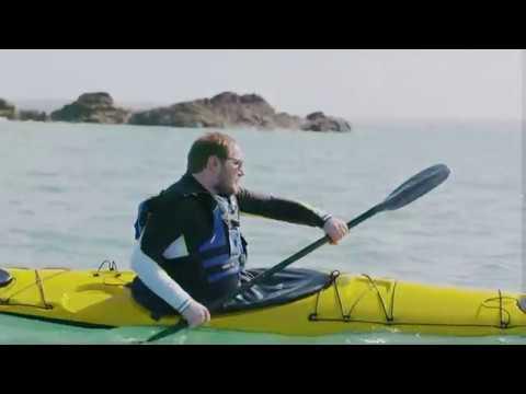Vidéo Pub TV Cotes d'Armor VoixOff  Frédéric Blindt