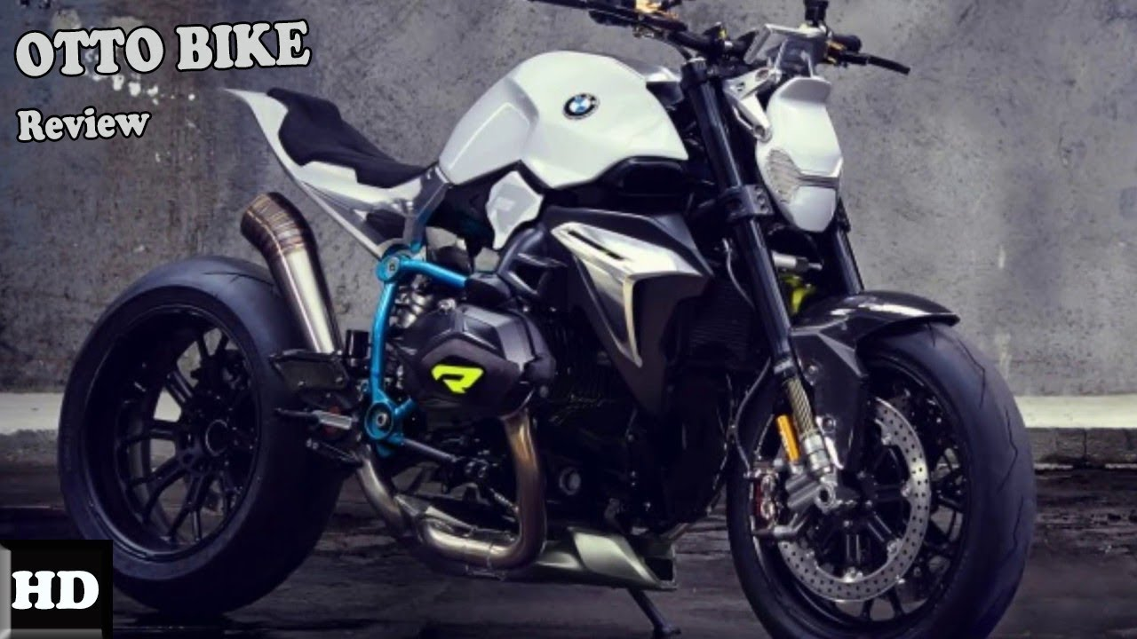 Otto Bike All New 2019 Bmw S6rr Sport Bike 600cc Engine