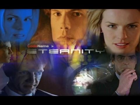 code name eternity saison 1 episode 1 vf