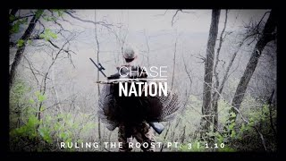 Turkey Hunt: Longbeards in Western Wisconsin - Ruling the Roost Pt. 3 | S1 E10
