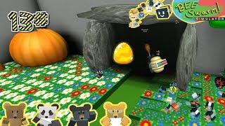 🐝Jak získat Gold egg ZDARMA!🍯💐/ 13 ep / ROBLOX / Bee swarm simulator / jurasek05