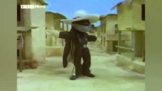 El Nombre - The Lost Episode